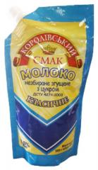 Сгущённое молоко классическое 380 г