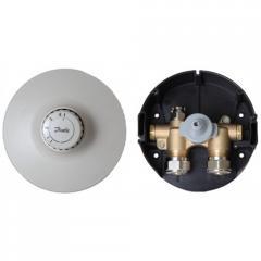 Регулирующий клапан для системы напольного отопления Danfoss FHV-A (003L1001)