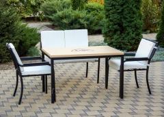 Outdoor furniture set's For Bar, Cafe, Hotel, Beer set's