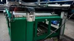 Шелкотрафаретный автоматический станок, формат печати  406Х160 см Argon