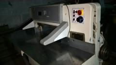 Paper-cutting equipment