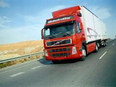 Перевозки грузов любой сложности