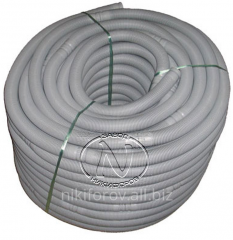 Discharge hose for the washing machine