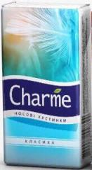 Носовые платки Charme Эко