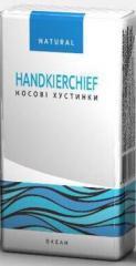 Handkerchiefs, Natural Ocean Eco