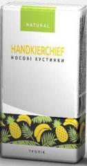 Handkerchiefs, Natural tropic Eco