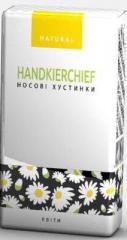 Handkerchiefs, Natural flower Eco