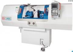 Круглошлифовальный станок с ЧПУ - RSM 1000 B CNC