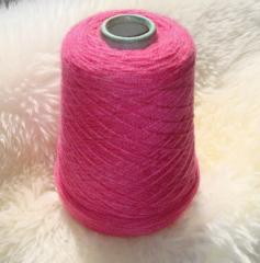 Wool yarn of UNAKR 2/32