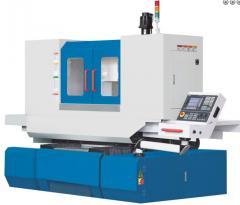 Плоскошлифовальный станок с ЧПУ - FS 4080 M CNC