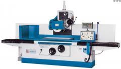 Гидравлический производительный плоскошлифовальный станок - HFS B 50100 VC