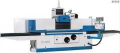 Гидравлический производительный плоскошлифовальный станок - HFS B 50150 VC