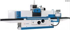 Гидравлический производительный плоскошлифовальный станок - HFS B 60200 VC