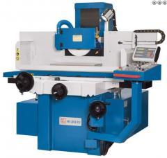 Плоскошлифовальные станки - HFS 4080B PLC