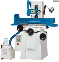 Плоскошлифовальный станок - FSM 480