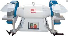 Двухсторонний шлифовальный станок - DSB 300 D