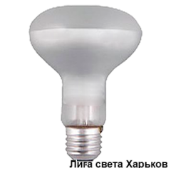 Lamps incandescent, electical, gas-discharge, arc light