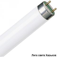 Лампа Lemanso люминесцентная T5 21W 6400K G5