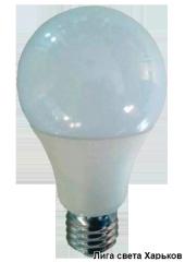 Лампа Lemanso св-ая 14W A60 E27 1150LM 4000K 175-265V/LM219