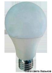Лампа Lemanso светодиодная 10W A60 E27...