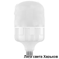 Лампа Lemanso светодиодная T100 30W E27 2600LM 170-250V 6500K/LM732