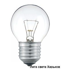 MO glow lamp of 12 volts