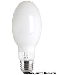 Лампа ртутно-вольфрамовая GYZ 250W Е40 Delux