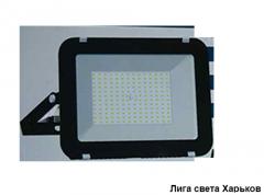 Прожектор LED 100w 6500K IP65 6800LM Lemanso...