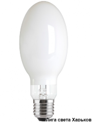 Ртутно-вольфрамовая лампа 250Вт GYZ E27 Optima