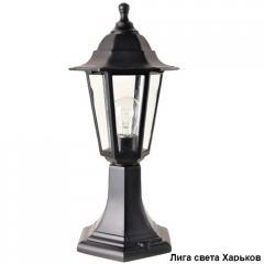 Садово-парковый светильник Lemanso PL6104 60W