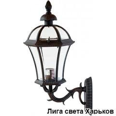 Садово-парковый светильник Ultralight Real II QMT 1501L