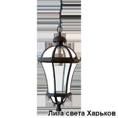 Садово-парковый светильник Ultralight Real II QMT 1505L