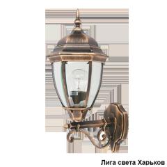 Садово-парковый светильник Ultralight Ультралайт Dallas II QMT 1276S