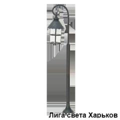 Садово-парковый светильник Ultralight Caior I QMT 11682H