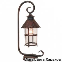 Садово-парковый светильник Ultralight Caior I QMT 1684