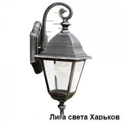 Садово-парковый светильник Ultralight QMT 1117S Wimbledon I