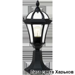 Садово-парковый светильник Ultralight QMT 1564S Real I