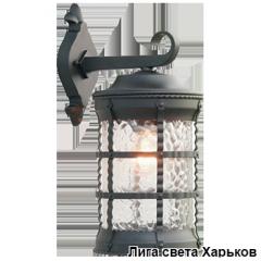 Садово-парковый светильник Ultralight-Lettera-QMT1632