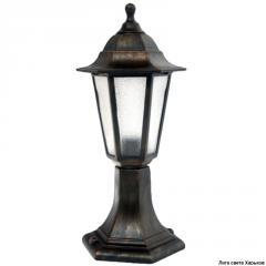 Садово-парковые светильники Кантри