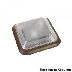 Lamp square of Safir 25 1khe27 PA-509/C n