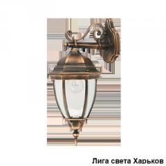 Светильник садово-парковый QMT 1277S Dallas II