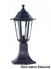 Светильник садово-парковый Ultralight QMT 1127S Pegas