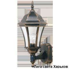 Парковые светильники серия DALLAS I