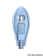 DKU Efa M 50 street light-emitting diode...