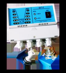 Сигнализаторы газа коммунальные СГ-1