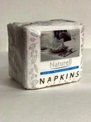 Салфетка штучная Naturell 100 листов