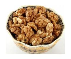 Best Quality Natural Walnuts Light Halves from Ukraine