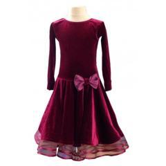 Rating dress for dances (BASIC) model 540