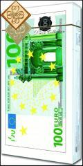Салфетка ТМ Luxy Mini 33х33 см декор 3 слоя,10шт Евро 4820164962725