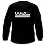 Футболка LSL WRC